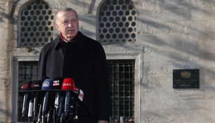 أردوغان يهين زعيم المعارضة: عليه أن يتعلم آداب الحديث إلى رئيس الجمهورية