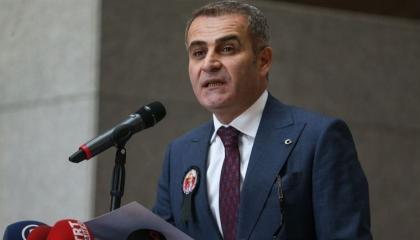 «عرفان فيدان».. خطوة أردوغان الأخيرة للسيطرة على القضاء من بوابة الدستورية