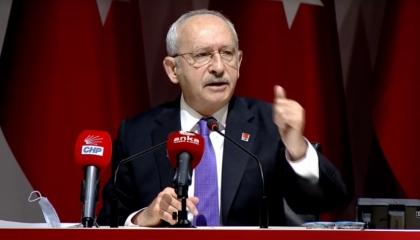 زعيم المعارضة التركية يدعو النساء لعدم التصويت لأحزاب تنتهك حقوق المرأة