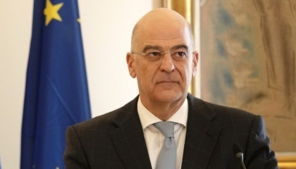 اليونان: تركيا تهدد استقرار أوروبا ويجب ردع سلوكها الاستفزازي