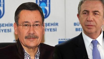 قبل فضح فسادهم.. رجال أردوغان في أنقرة يفرون من اجتماع بلدية العاصمة