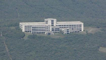 الفساد يعصف بملف الصحة التركية.. مستشفى قيد الإنشاء من 23 سنة