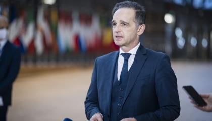 ألمانيا: حاولنا مواصلة الحوار مع تركيا وسنتخذ إجراءات ضدها هذا الأسبوع