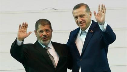 الإخوان وأردوغان.. توافق فكري أم تحالف براغماتي بلباس كهنوتي؟