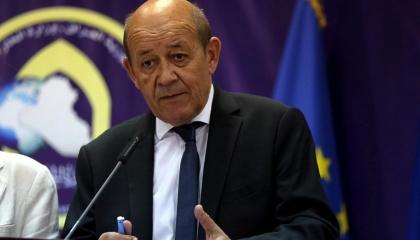 فرنسا تطلب من تركيا توضيح مواقفها إذا كانت تريد علاقات بناءة