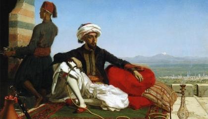 حلاق دمشق «3» حكاية الوالي العثماني «الست سعديّة»