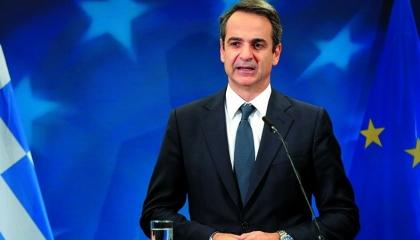 رئيس وزراء اليونان يفتتح سفارة بلاده في ليبيا الثلاثاء المقبل