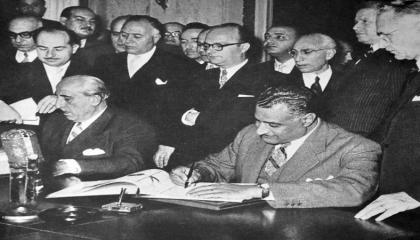 من زمن «ناصر» إلى عصر «حروب الغاز».. تاريخ الحرب الباردة بين مصر وتركيا