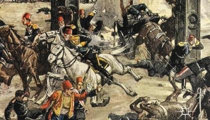 «اغتيالات ممنوع.. جمهورية ممنوع»: أخبار حظرها العثمانيون على الصحف