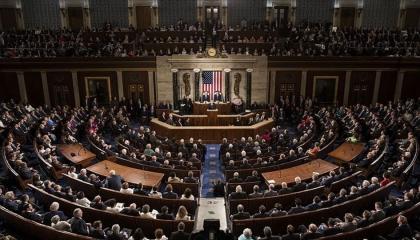 مجلس الشيوخ الأمريكي يوافق على توقيع عقوبات بحق تركيا