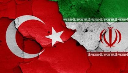 أنقرة تعرب عن استيائها من طهران: إيران تروج لحملة كراهية ضد تركيا