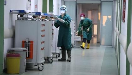 في 24 ساعة.. تركيا تسجل أكثر من 32 ألف إصابة بكورونا و235 حالة وفاة