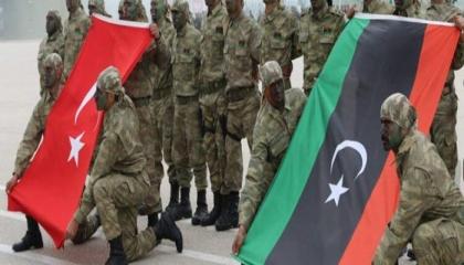 بدعم قطري.. تعرف على خطة أردوغان الخفية للتسلل إلى ليبيا!
