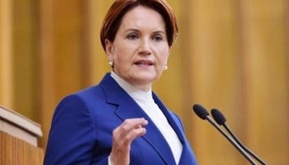 المرأة الحديدية: «ميزانية القصر» تؤكد فشل أردوغان ونرفضها كليًا وجزئيًا