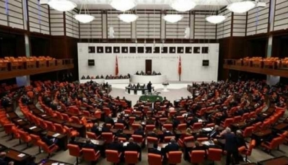 23 طلبًا جديدًا لرفع الحصانة عن نواب المعارضة بالبرلمان التركي