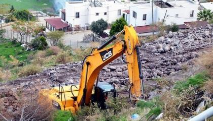 «ديانت» تستكمل إنشاءات مجمع إسلامي على شاطيء بودروم بتكلفة 100مليون ليرة