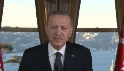 الرئيس التركي يلجأ لاستغلال «ورقة اللاجئين» مجددًا
