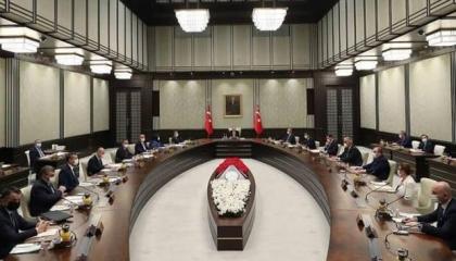 في انتظار اللقاح الصيني.. أردوغان في اجتماع مغلق مع وزرائه لمواجهة كورونا