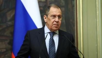لافروف: موسكو تبحث مع أنقرة التعاون العسكري بين تركيا وأوكرانيا