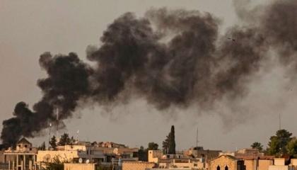 تركيا وميليشياتها تواصلان قصف القرى السورية شمال مدينة الرقة