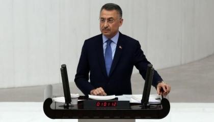 نائب أردوغان يدين تصريحات رئيس الوزراء الإيطالي ويطالبه بالاعتذار