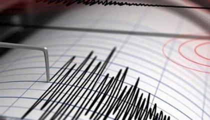 زلزال بقوة 4 درجات يضرب مدينة موغلا التركية