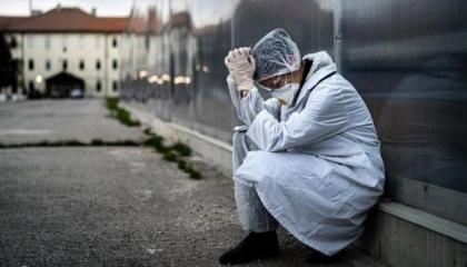 الجمعية الطبية التركية: وفاة 9 من العاملين بقطاع الصحة في يوم واحد بكورونا