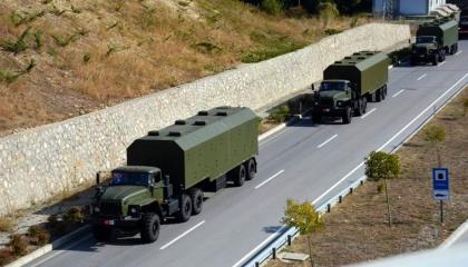 روسيا: العقوبات الأمريكية على تركيا تعني افتقار واشنطن للمنافسة العادلة