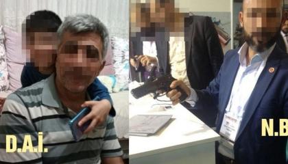 بسبب فضائح جنسية.. اعتقال اثنين من قيادات حزب أردوغان في إزمير