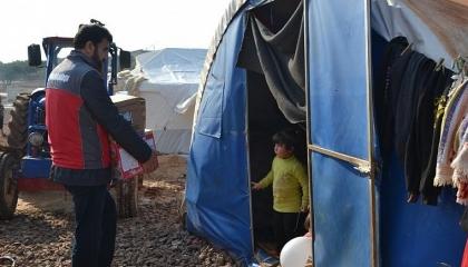 نشرة «تركيا الآن»| أنقرة تتهم أثينا بإيواء إرهابيين في مخيمات اللجوء