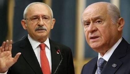 حليف أردوغان ينفي انشقاقه عنه: باقون في السلطة وسنفوز بانتخابات 2023