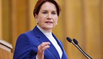 المرأة الحديدية تؤكد رغبتها الترشح لرئاسة تركيا في الانتخابات المقبلة
