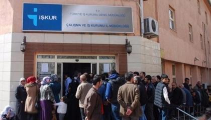 البطالة في تركيا.. الآلاف يصارعون للحصول على «وظيفة سائق» لمدة مؤقتة