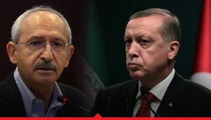 زعيم المعارضة التركية يسخر من الرئيس: وجود أردوغان في السُلطة مجرد «بقدونس»