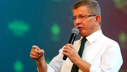داود أوغلو: المجلس الأعلى للانتخابات في تركيا فقد استقلاليته مثل القضاء