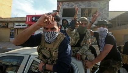 مقتل عنصرين من الفصائل الموالية لتركيا في انفجار عبوة ناسفة بسوريا