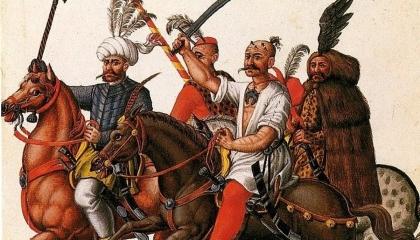 «هي هايته؟!!».. جيش الفوضى العثماني الذي لم ينسه العراقيون