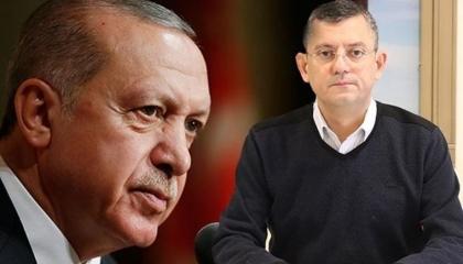 تعويضًا لـ«الضرر المعنوي».. أردوغان يطلب تغريم المعارضة 250 ألف ليرة