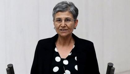 الاستئناف التركية تُصدق على حكم ضد رئيسة حزب الأكراد بالسجن المشدد 22 عامًا