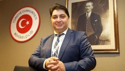 اعتقال الملحق الإعلامي السابق للسفارة التركية في بروكسل بتهمة تهريب مخدرات