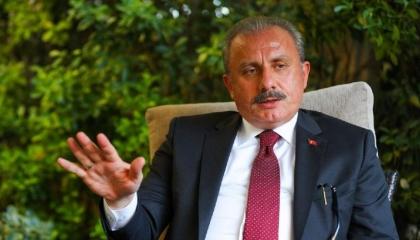 رئيس البرلمان التركي يعقد صفقة مع النظام المقدوني لتصفية معارضي أردوغان