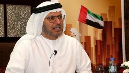 الإمارات تتهم أجهزة إعلام قطرية بتعطيل إنهاء الأزمة الخليجية