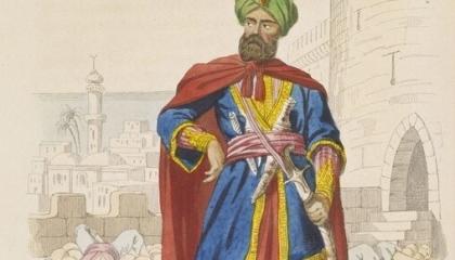 «علي باشا المجنون».. ذبح انكشارية الجزائر على الطريقة المصرية