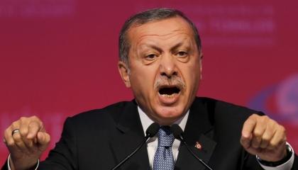 بالوثائق.. أردوغان يرعى تنظيم القاعدة ويحمي الدواعش في تركيا