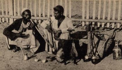 الحرب المصرية على الهيروين.. لماذا كانت تركيا المتهم الأول؟!
