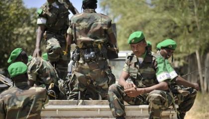 الجيش الإثيوبي يقتل 42 متورطًا في مذبحة «بني شنقول»