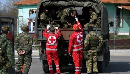 كورونا في صفوف الدفاع التركية.. وفاة موظف بالخدمات القانونية