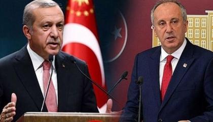 مرشح رئاسي سابق يسخر من أردوغان: الرئيس أكد أنه «خبير في الاقتصاد» فأغرقه