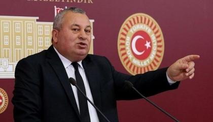 كيف سخر نائب البندق من أردوغان؟ رئيس تركيا فوق كل شيء!