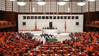«الصحة» و«العدل» أكثر الوزارات التركية تجاهلًا لاستجوابات المعارضة في 2020